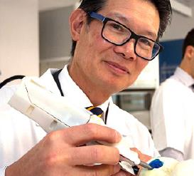 Peter Choong